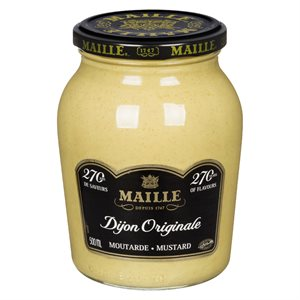 Moutarde dijon originale 500ml