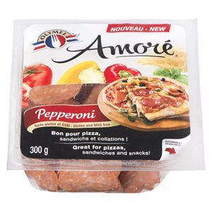Amoré pepperoni 300gr
