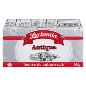 Beurre antique 454gr
