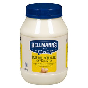 Mayonnaise originale 890ml