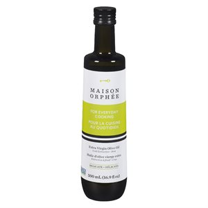 Huile olive extra vierge délicate 500ml