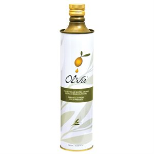 Huile olive ext.vierge pressé / froid 750ml