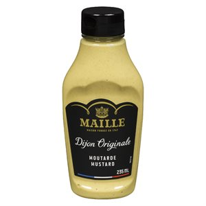Moutarde dijon originale 235ml